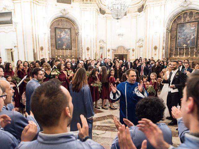Il matrimonio di Ramona e Francesco a Catania, Catania 37
