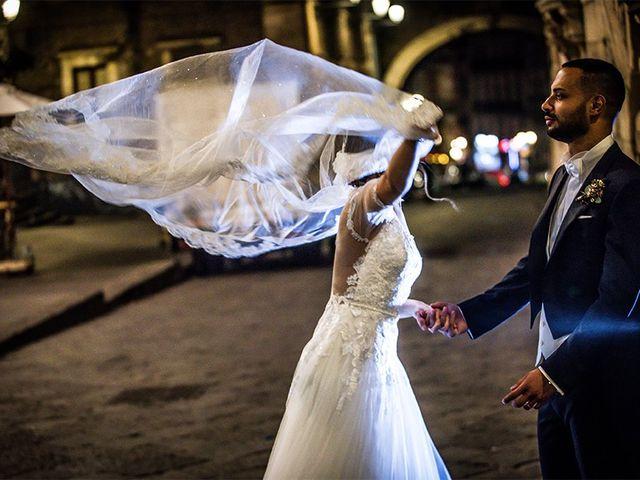 Il matrimonio di Ramona e Francesco a Catania, Catania 41