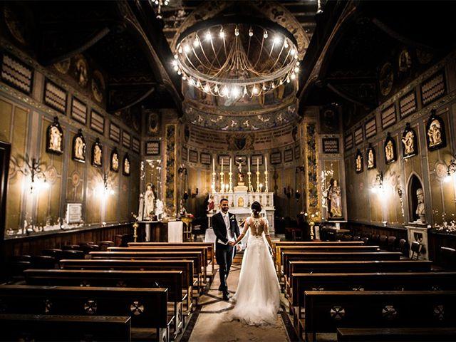 Il matrimonio di Ramona e Francesco a Catania, Catania 2