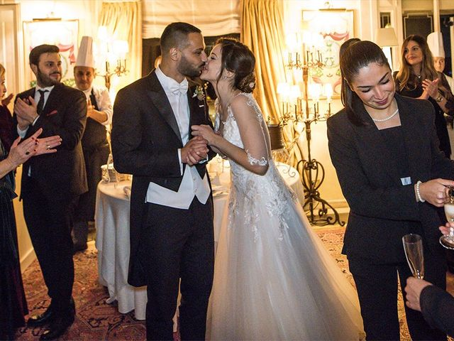 Il matrimonio di Ramona e Francesco a Catania, Catania 46