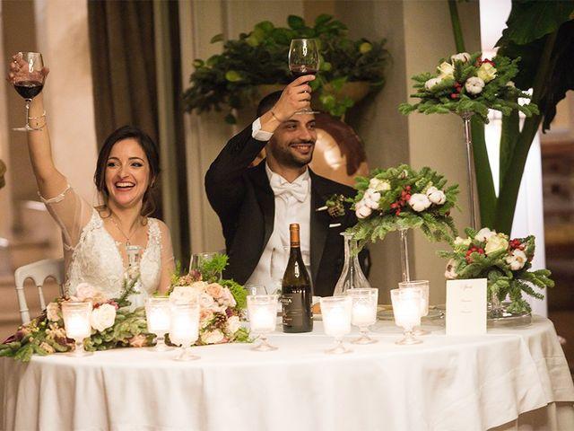 Il matrimonio di Ramona e Francesco a Catania, Catania 48