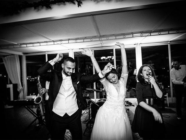 Il matrimonio di Ramona e Francesco a Catania, Catania 50