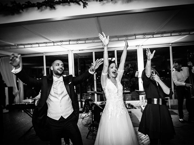Il matrimonio di Ramona e Francesco a Catania, Catania 53