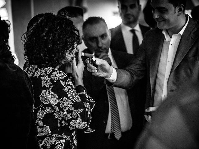 Il matrimonio di Ramona e Francesco a Catania, Catania 56