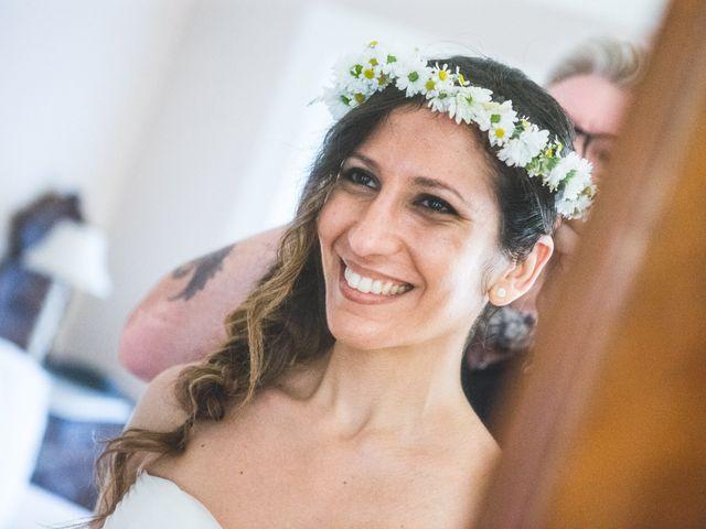 Il matrimonio di Alessandro e Silvia a Besate, Milano 26