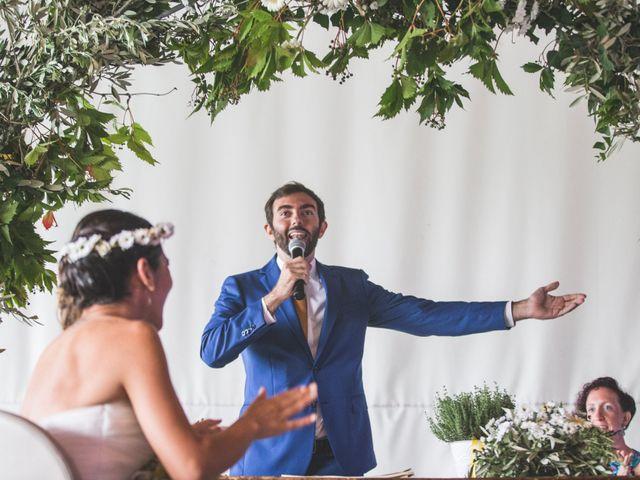 Il matrimonio di Alessandro e Silvia a Besate, Milano 38