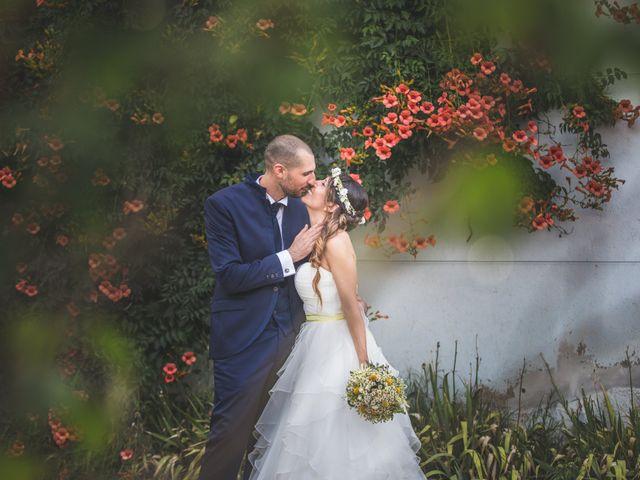 Il matrimonio di Alessandro e Silvia a Besate, Milano 51