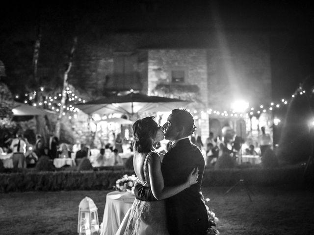 Il matrimonio di Simone e Monica a Monasterolo del Castello, Bergamo 27