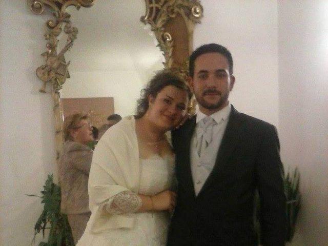 Il matrimonio di Simone e Federica a San Giovanni in Persiceto, Bologna 1