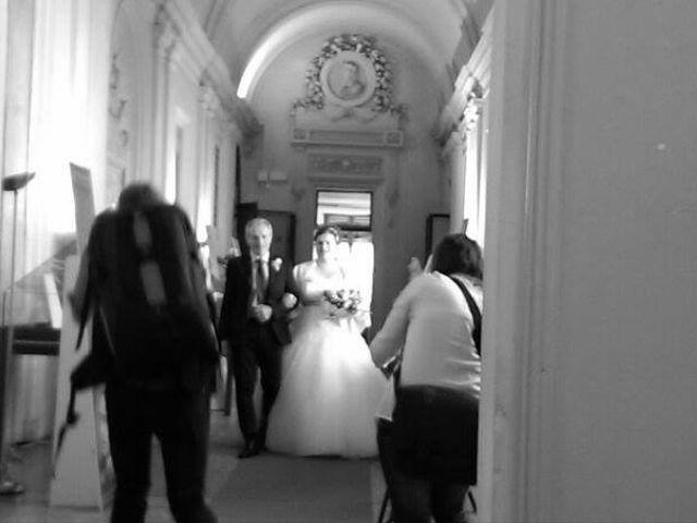 Il matrimonio di Simone e Federica a San Giovanni in Persiceto, Bologna 13