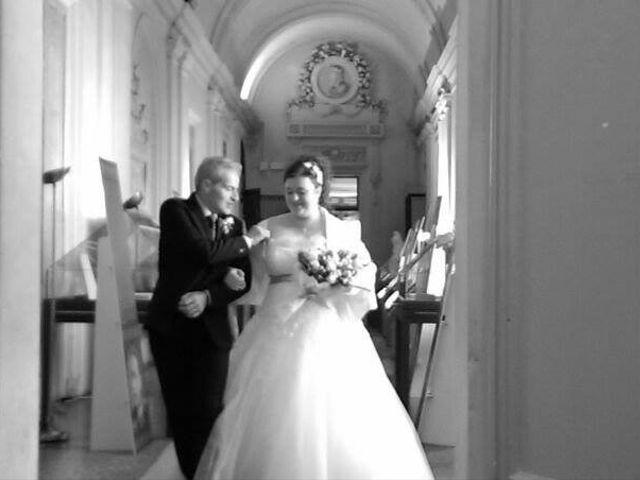 Il matrimonio di Simone e Federica a San Giovanni in Persiceto, Bologna 2