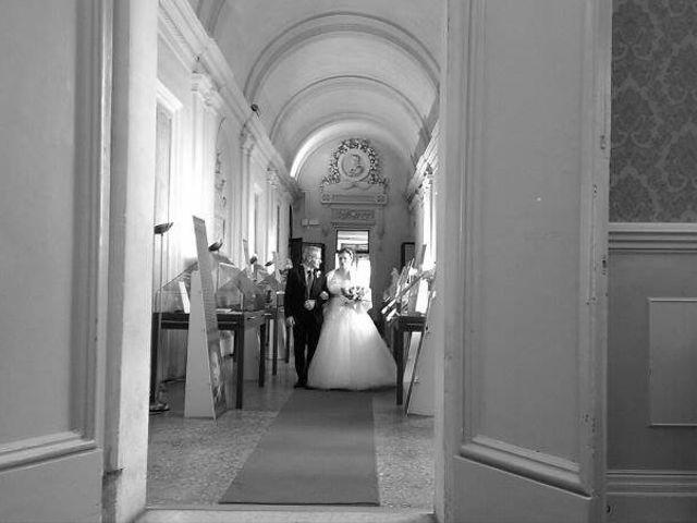 Il matrimonio di Simone e Federica a San Giovanni in Persiceto, Bologna 16