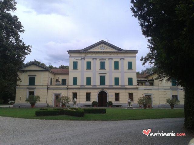 Il matrimonio di Simone e Federica a San Giovanni in Persiceto, Bologna 19