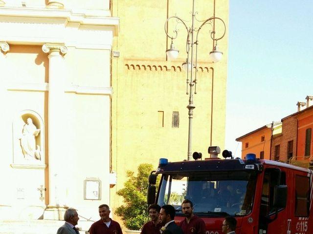 Il matrimonio di Simone e Federica a San Giovanni in Persiceto, Bologna 20