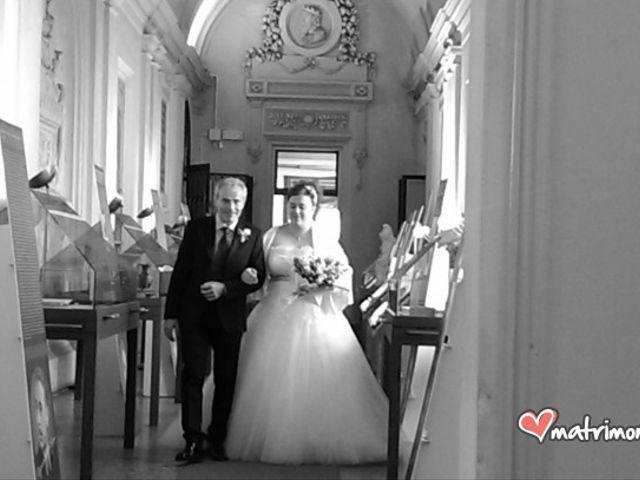 Il matrimonio di Simone e Federica a San Giovanni in Persiceto, Bologna 22