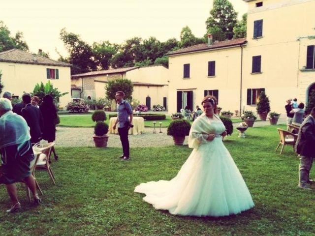 Il matrimonio di Simone e Federica a San Giovanni in Persiceto, Bologna 23