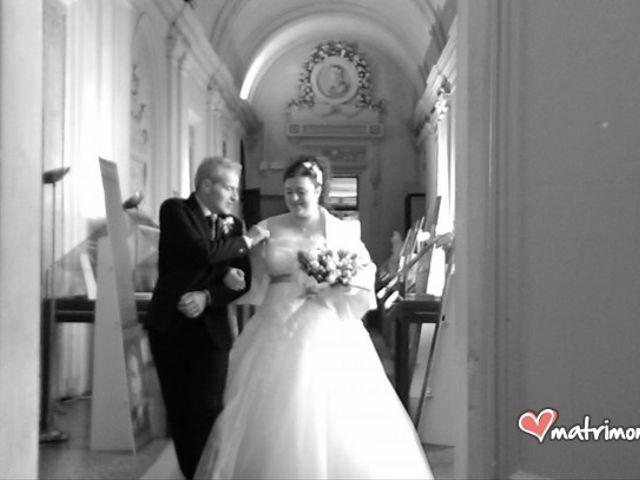Il matrimonio di Simone e Federica a San Giovanni in Persiceto, Bologna 26
