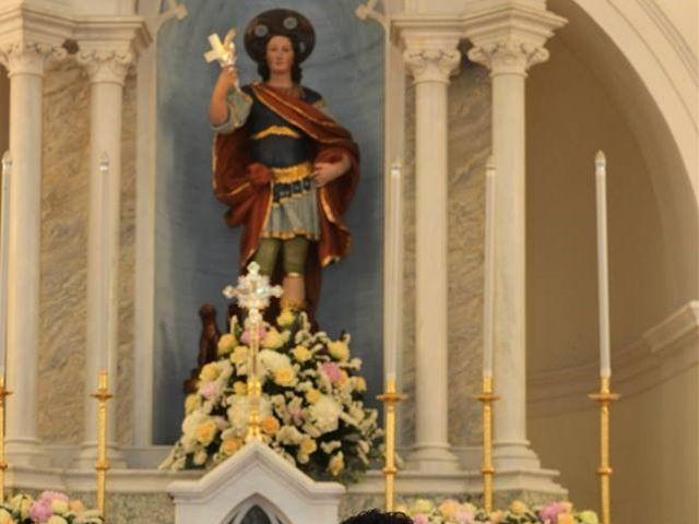Il matrimonio di Annachiara e Luca a Salerno, Salerno 1