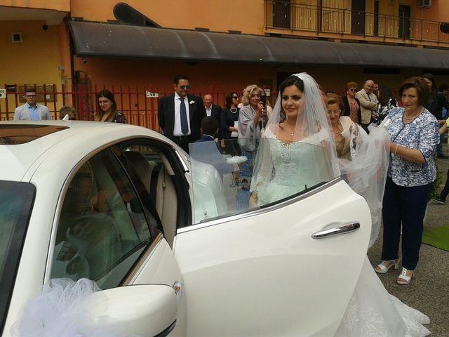Il matrimonio di Annachiara e Luca a Salerno, Salerno 4