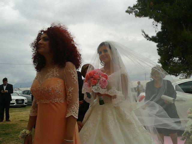 Il matrimonio di Annachiara e Luca a Salerno, Salerno 5