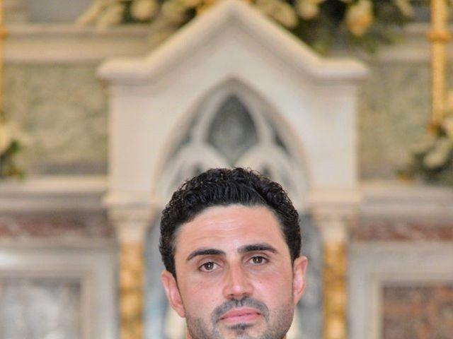 Il matrimonio di Annachiara e Luca a Salerno, Salerno 6