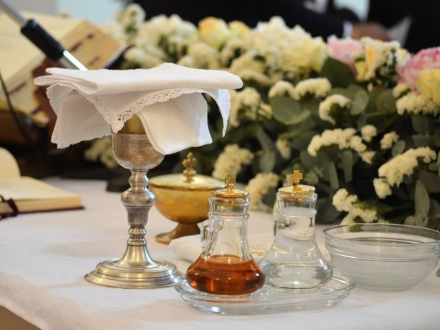 Il matrimonio di Annachiara e Luca a Salerno, Salerno 2