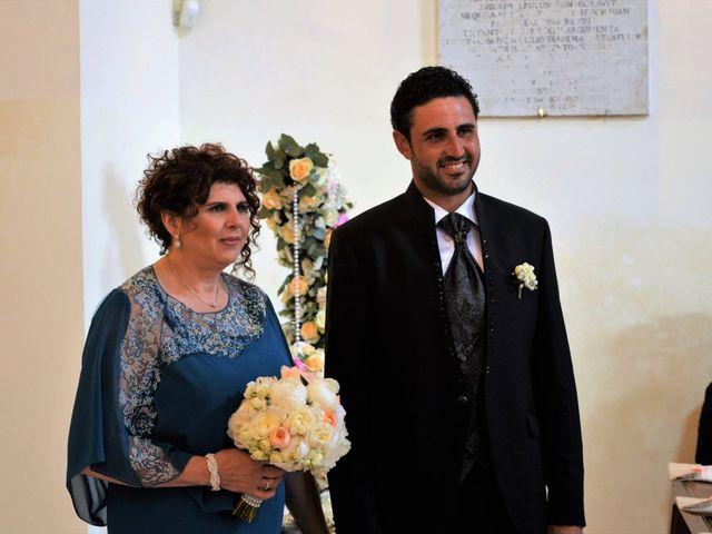 Il matrimonio di Annachiara e Luca a Salerno, Salerno 10