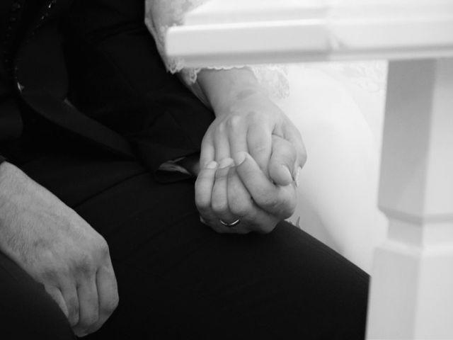 Il matrimonio di Annachiara e Luca a Salerno, Salerno 11