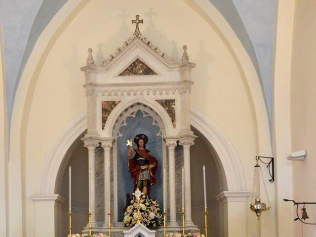 Il matrimonio di Annachiara e Luca a Salerno, Salerno 12