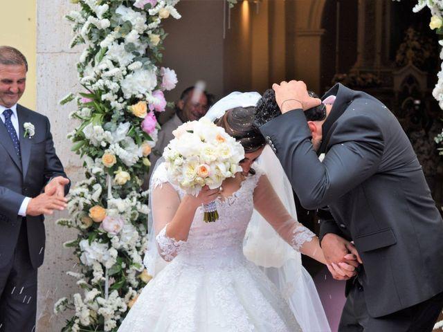 Il matrimonio di Annachiara e Luca a Salerno, Salerno 15