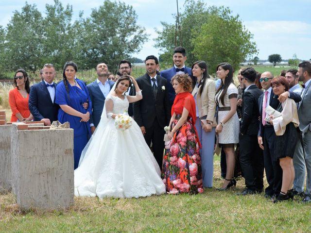 Il matrimonio di Annachiara e Luca a Salerno, Salerno 16