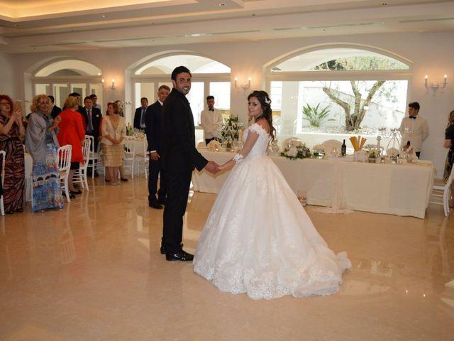 Il matrimonio di Annachiara e Luca a Salerno, Salerno 17
