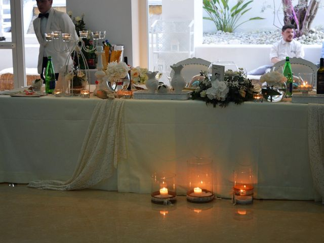 Il matrimonio di Annachiara e Luca a Salerno, Salerno 30