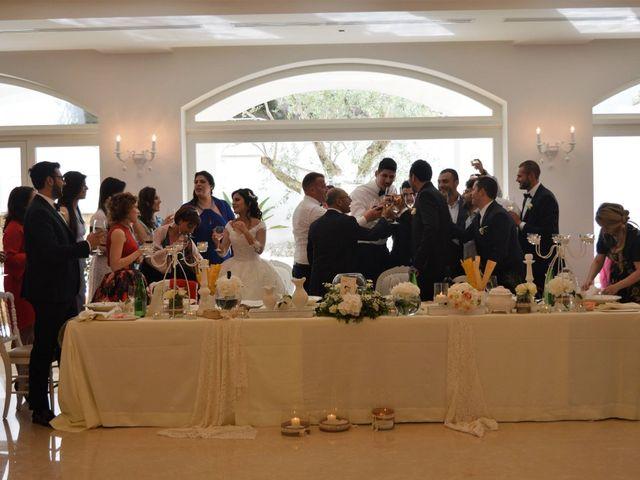 Il matrimonio di Annachiara e Luca a Salerno, Salerno 34
