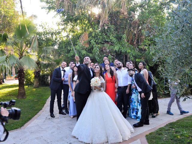 Il matrimonio di Annachiara e Luca a Salerno, Salerno 35