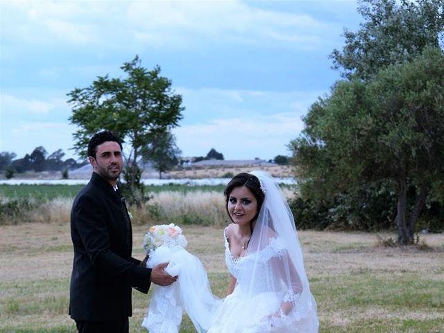 Il matrimonio di Annachiara e Luca a Salerno, Salerno 36