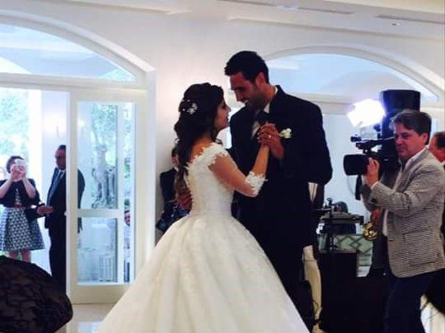 Il matrimonio di Annachiara e Luca a Salerno, Salerno 37