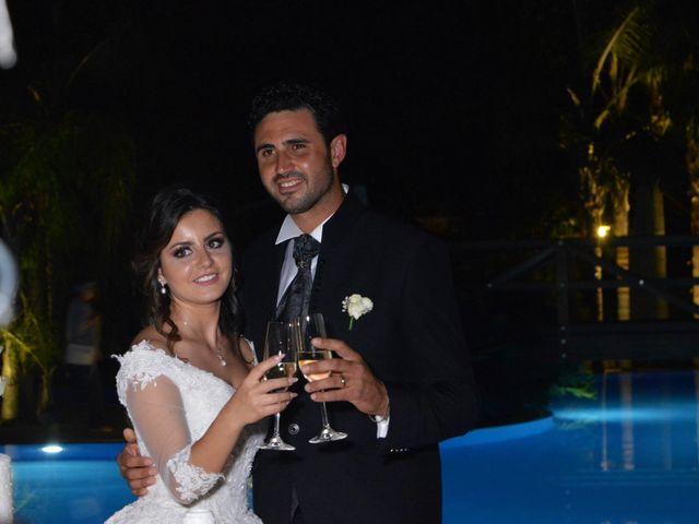 Il matrimonio di Annachiara e Luca a Salerno, Salerno 39