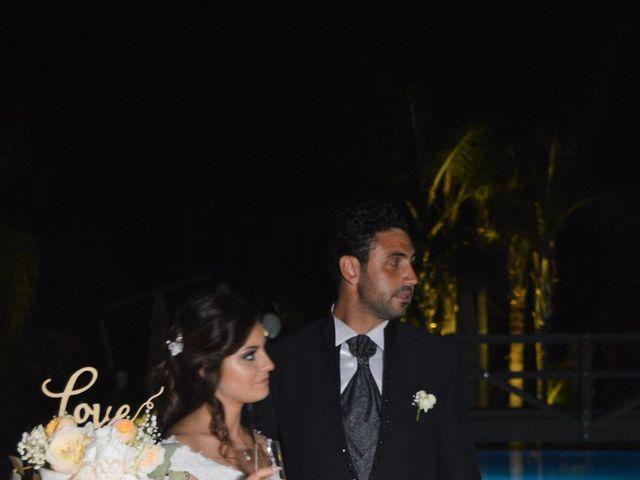 Il matrimonio di Annachiara e Luca a Salerno, Salerno 44