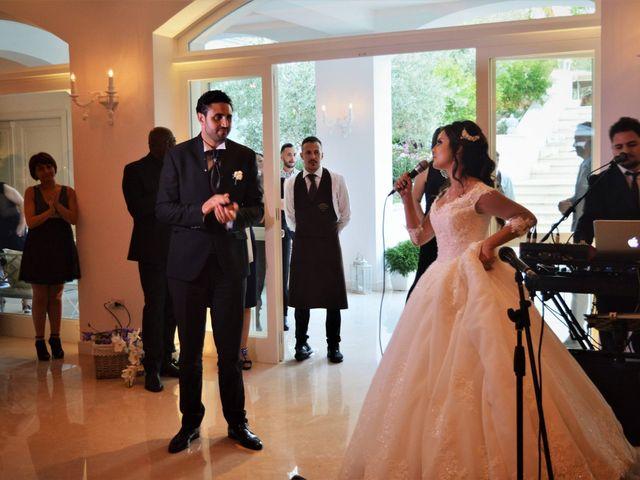 Il matrimonio di Annachiara e Luca a Salerno, Salerno 47