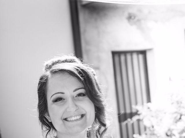 Il matrimonio di Daniele e Silvia a Casatenovo, Lecco 4
