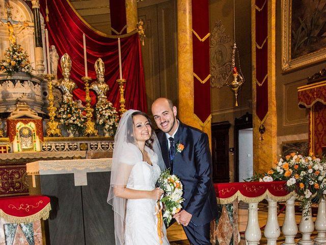 Il matrimonio di Daniele e Silvia a Casatenovo, Lecco 5