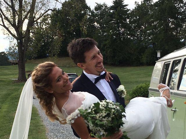 Il matrimonio di Dedo e Vale a Cerrione, Biella 4