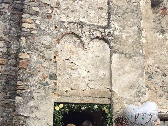 Il matrimonio di Dedo e Vale a Cerrione, Biella 5