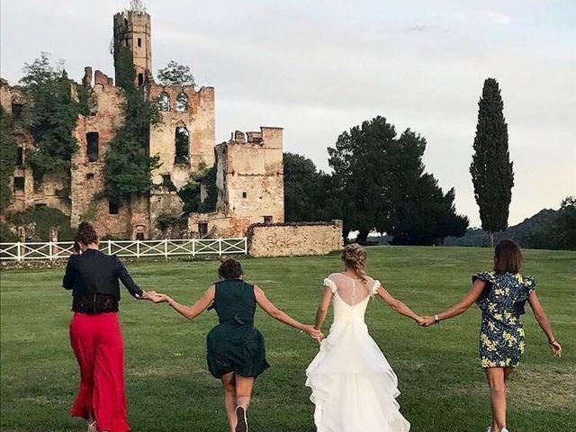 Il matrimonio di Dedo e Vale a Cerrione, Biella 6
