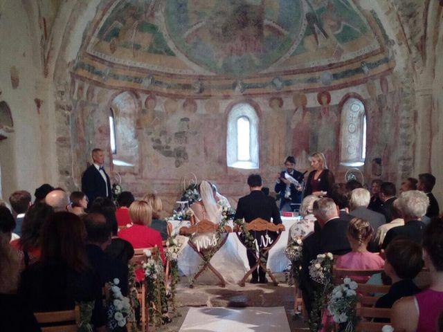 Il matrimonio di Dedo e Vale a Cerrione, Biella 11