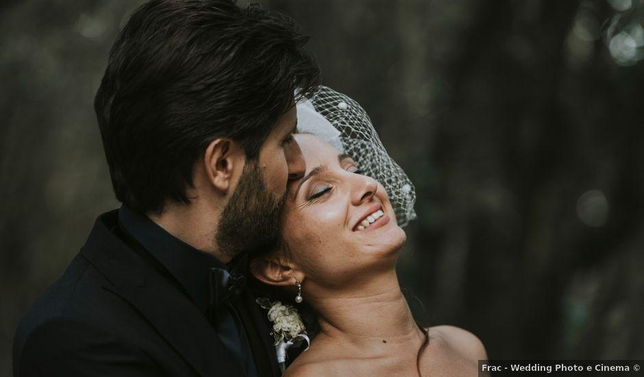 Il matrimonio di Daniele e Roberta a Jesi, Ancona