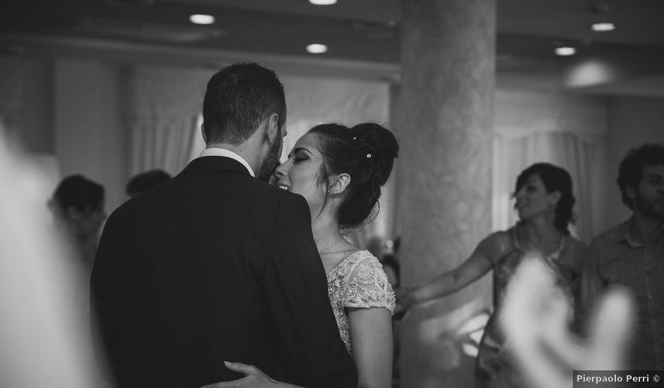 Il matrimonio di Paolo e Tonia a Morano Calabro, Cosenza