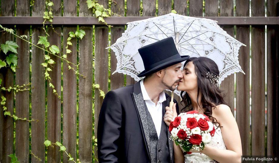 Il matrimonio di Stefano e Katia a Castagnole Piemonte, Torino
