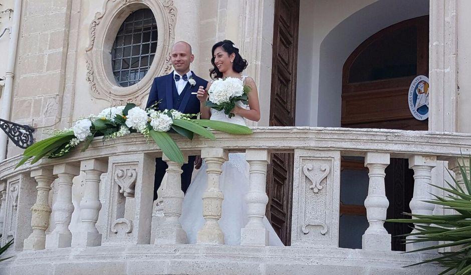 Il matrimonio di Francesca e Francesco a Milazzo, Messina